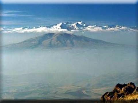 Լեռնագագաթներ