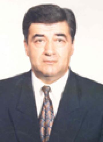 Սարգիս Շահազիզյան