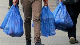 30 հազ. դրամ տուգանք՝ պոլիէթիլենային տոպրակով ապրանք վաճառելու դեպքում. օրենքն ուժի մեջ կմտնի 2022-ի հունվարի 1-ից